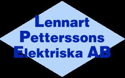Lennart Petterssons Elektriska i Falköping AB